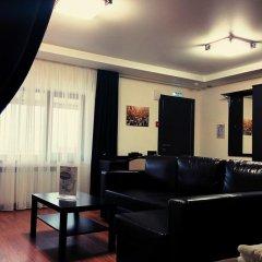 Inter HOTEL Студия фото 6