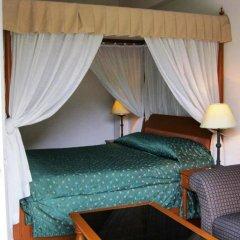 Orchid Hotel and Spa 3* Стандартный номер с двуспальной кроватью фото 4