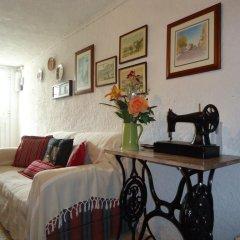 Отель A Casa dos Padrinhos комната для гостей фото 3