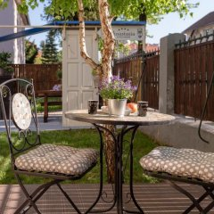 Отель Anastasia Suites Zagreb фото 4