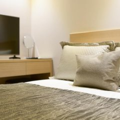 Hotel New Oriental Myeongdong удобства в номере фото 2
