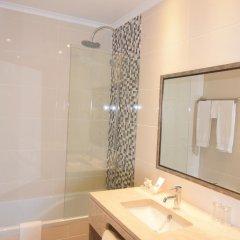 Отель Residencial Florescente ванная