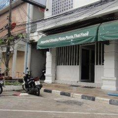 Отель Rest@Patong Таиланд, Патонг - отзывы, цены и фото номеров - забронировать отель Rest@Patong онлайн парковка