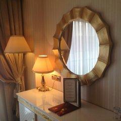 Bilem High Class Hotel 4* Стандартный номер с двуспальной кроватью фото 9