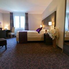 Отель Arion Cityhotel Vienna 4* Стандартный номер с различными типами кроватей