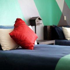 Del Carmen Concept Hotel 4* Стандартный номер фото 3