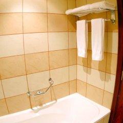 Отель Al Liwan Suites 4* Люкс с различными типами кроватей фото 6