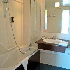 Отель Appart'City Confort Lyon Vaise Студия с различными типами кроватей фото 4