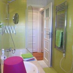 Отель Duplex Lisboa Апартаменты с различными типами кроватей фото 22