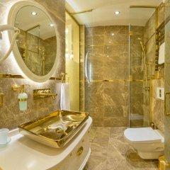 The Million Stone Hotel - Special Class 4* Улучшенный номер с различными типами кроватей фото 6