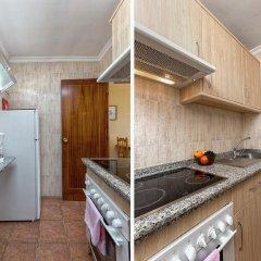 Отель Apartamentos Embajador Испания, Фуэнхирола - отзывы, цены и фото номеров - забронировать отель Apartamentos Embajador онлайн в номере