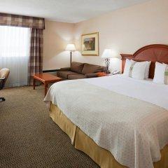 Отель Holiday Inn Bloomington Airport South Mall Area 4* Другое фото 2