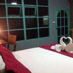Отель Lanta Complex 3* Стандартный номер фото 5