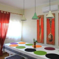 Отель Villa Prana Guest House детские мероприятия