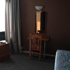 Hotel Lazuren Briag 3* Стандартный номер с двуспальной кроватью фото 22