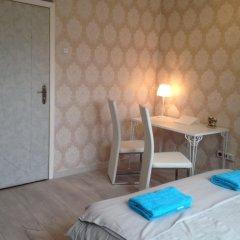 Отель Fitness Hostel Польша, Вроцлав - отзывы, цены и фото номеров - забронировать отель Fitness Hostel онлайн комната для гостей фото 2