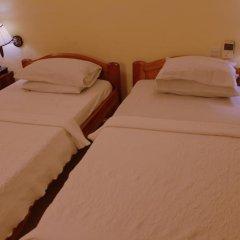 Hotel Loreto 3* Стандартный номер с двуспальной кроватью фото 15