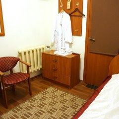Гостевой Дом Вилла Северин Номер Эконом с разными типами кроватей фото 2