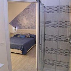 Отель B&B Mimì Кастельсардо ванная