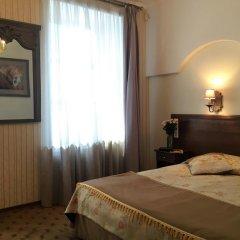 Трезини Арт-отель 4* Номер Эконом с различными типами кроватей фото 2