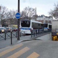 Отель de lEurope Франция, Париж - отзывы, цены и фото номеров - забронировать отель de lEurope онлайн парковка