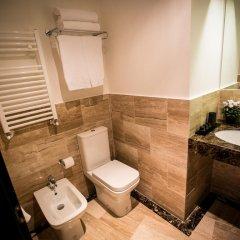 Отель Minerva Relais 3* Улучшенный номер фото 18