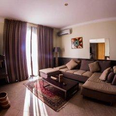 Отель Dharma Beach 3* Стандартный номер с различными типами кроватей фото 24
