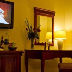 Dalat Plaza Hotel (ex. Best Western) 4* Номер Делюкс фото 2