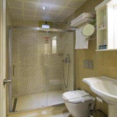 Mirage World Hotel - All Inclusive 4* Стандартный номер с различными типами кроватей