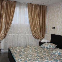 Гостиница Мария 2* Стандартный номер с различными типами кроватей фото 16