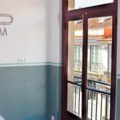 Hostel 4U Lisboa балкон