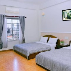 Nice Hotel Нячанг комната для гостей фото 4