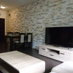 Апартаменты TES Flora Apartments Боровец комната для гостей фото 2