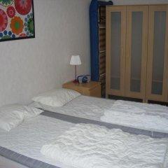 City Apartment Hotel 2* Апартаменты с различными типами кроватей фото 6