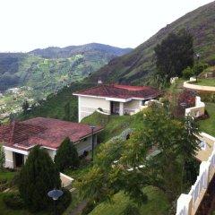 Отель Hill Country Lovedale балкон