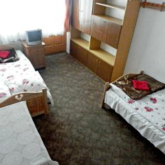 Отель Willa Pod Wierchami Закопане комната для гостей фото 2