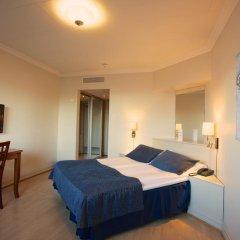 Отель Scandic City 3* Стандартный номер фото 4