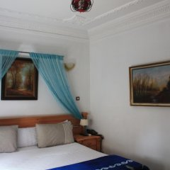 Отель Malabata Guest House Марокко, Танжер - отзывы, цены и фото номеров - забронировать отель Malabata Guest House онлайн комната для гостей