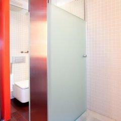 Отель Beach Loft Duplex Барселона ванная фото 2