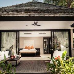 Отель Nikki Beach Resort 5* Вилла с различными типами кроватей фото 17