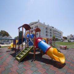 Отель Sarp Hotels Belek детские мероприятия