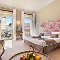 Hotel La Villa Tosca 3* Полулюкс с различными типами кроватей фото 6
