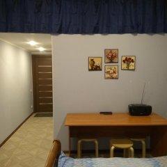 Гостиница Guest House Dvor Номер Делюкс с различными типами кроватей фото 2