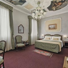 Отель PAUSANIA 3* Стандартный номер фото 6