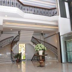 Balturk Hotel Izmit Турция, Измит - отзывы, цены и фото номеров - забронировать отель Balturk Hotel Izmit онлайн интерьер отеля фото 3
