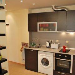 Апартаменты Belchev Downtown Apartment София в номере фото 2