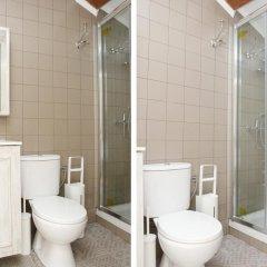 Отель Flores Guest House ванная фото 2
