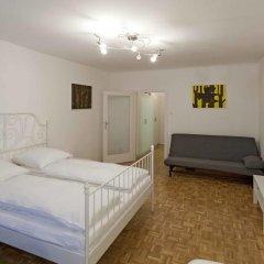 Апартаменты Heart of Vienna - Apartments Студия с различными типами кроватей фото 44