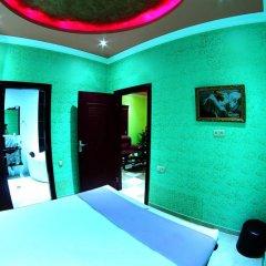 Sochi Palace Hotel 4* Представительский люкс с различными типами кроватей фото 5