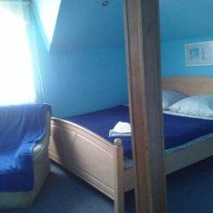 Отель Noclegi Pod Lwem удобства в номере фото 2